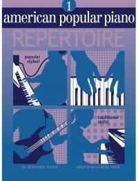 American-Popular-Piano-Repertoire-1-Norton-Christopher-edition-with-CD-piano